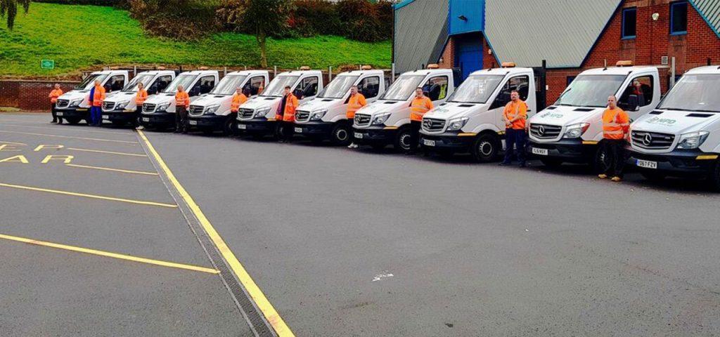 Light Haulage Services Yorkshire